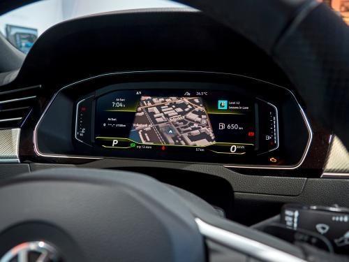 Volkswagen инвестирует в разработку беспилотных систем $2,6 млрд.