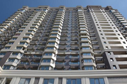 В Киеве появилось новое предложение апартаментов VIP-класса для проживания иностранного менеджмента автомобильного бизнеса
