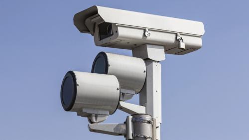 В Киеве камеры фотофиксации превышения скорости установят за счет частных инвесторов