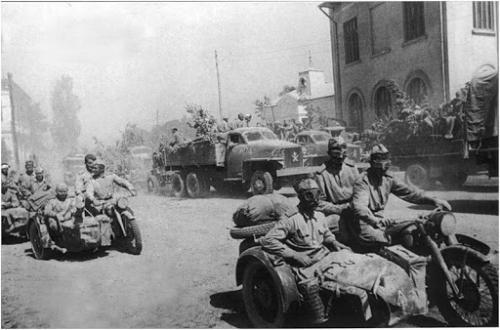 Автомобили Победы: Чем реально помогли союзники - мировой войны