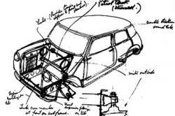Mini: Cамые интересные факты из биографии легендарного автомобиля