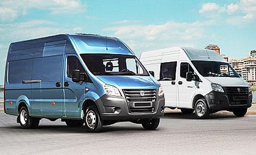 В Украине появился новый дистрибьютор автомобилей ГАЗ