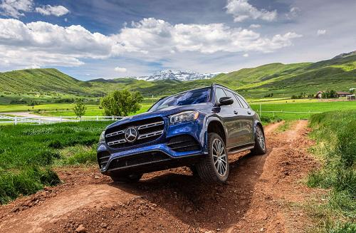 В Украине могут снизить пороговую стоимость авто, за который необходимо платить «налог на роскошь»