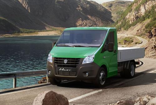 Дизельные ГАЗель NEXT в АИС в июне стали доступнее, чем бензиновые версии