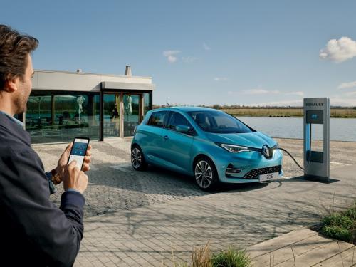 До конца года Renault обещает представить в Украине еще три новинки - Renault