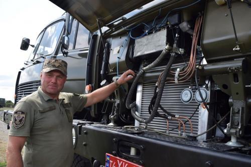 Директор завода «Богдан»: военные грузовики поставляются вовремя и по самым низким в Украине и Европе ценам - Богдан