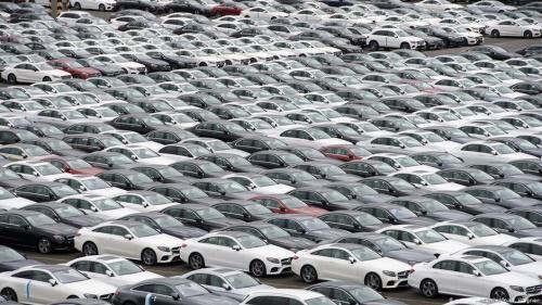 Почему гривна крепла, а продажи автомобилей в сентябре падали. Мнения основных операторов