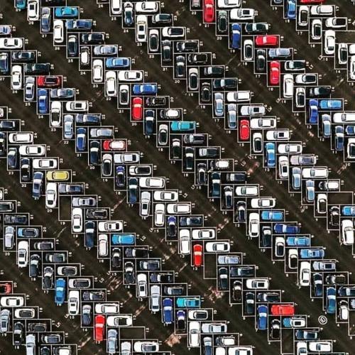 Как вторая волна пандемии скажется на автомобильном рынке Европе. Прогноз ECG