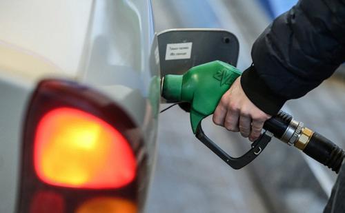 Из-за ослабления курса гривны будут расти цены на топливо