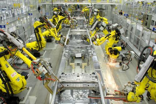 Hyundai закрыла заводы и в Южной Корее из-за коронавируса