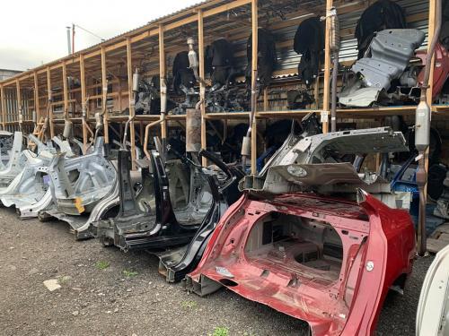 Кабмин готовит запрет на легализацию битых авто из США и усложнит импорт и переоборудование б-у авто