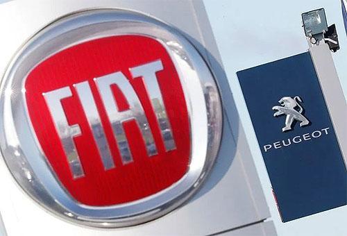 Слияние PSA и Fiat Chrysler может быть отложено - PSA