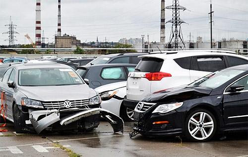 В Украине трейдеры автомобилей из США создали свою ассоциацию
