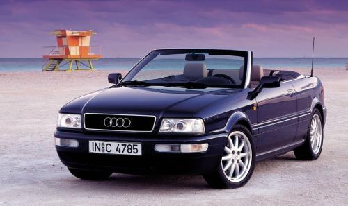 Беспрецедентная забота: Audi решила отозвать несколько моделей 1997-2001 годов выпуска
