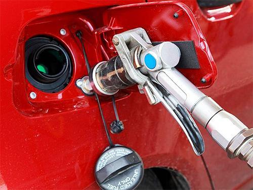 Полиция может получить право проверять автомобили с ГБО