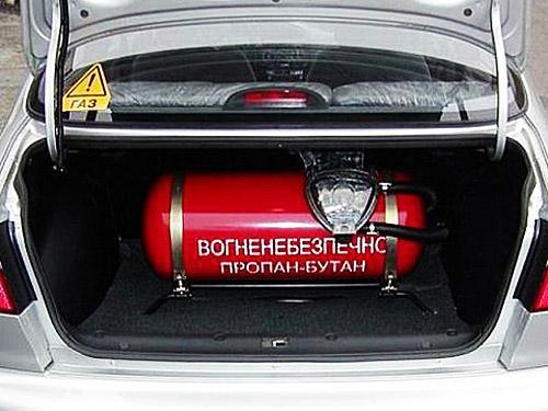 Подорожает ли сжиженный автомобильный газ на заправках? - автогаз