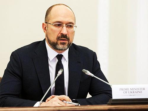 Украина рассматривает строительство завода по производству батарей для электромобилей