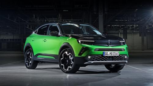 Opel возродит отделение OPC для выпуска необычных авто - Opel