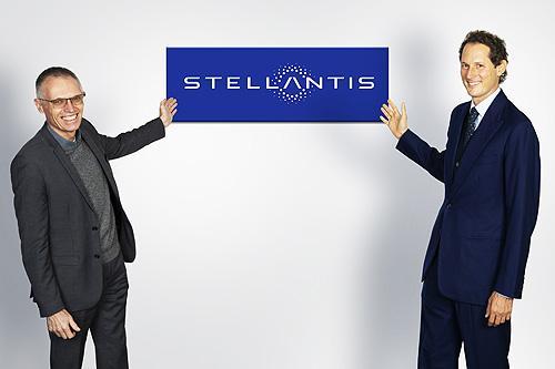 Группа Stellantis зафиксировала рекордную маржу и прибыльность - Stellantis