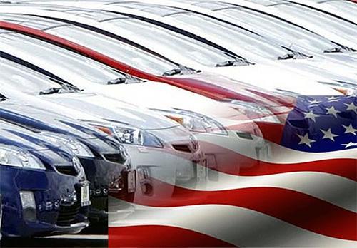 Автомобили из США в наличии: безопасная сделка, быстрая покупка