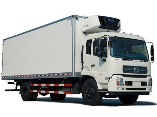 DongFeng Trucks расширил модельный ряд в Украине за счет среднетоннажных грузовиков