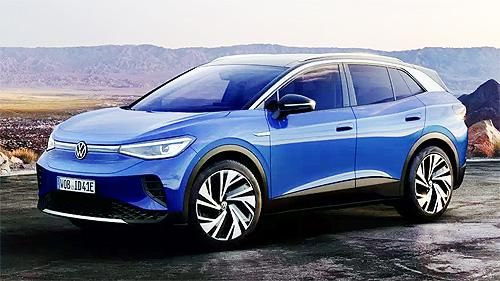 Назван Всемирный автомобиль 2021 года - авто года
