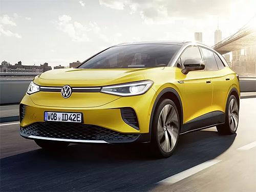 Назван Всемирный автомобиль 2021 года