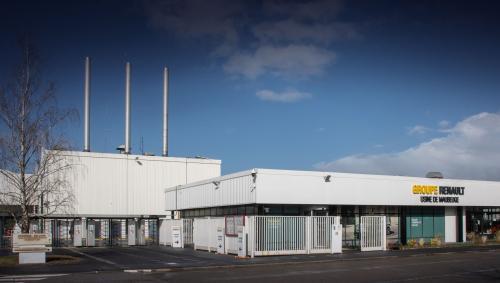 Renault создает промышленный кластер из 3 заводов во Франции, способный выпускать 400 000 электромобилей - Renault