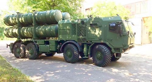 """Во время парада на День Независимости покажут ракетный комплекс """"Нептун"""" на шасси Tatra - Нептун"""