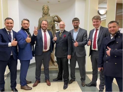 «Скания Украина» окончательно отстояла свою правоту в конфликте с бывшим дилером в Верховном суде
