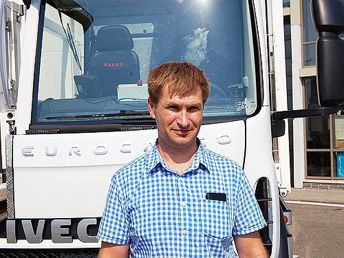 IVECO в Украине готова предложить любые нестандартные спецавтомобили - IVECO