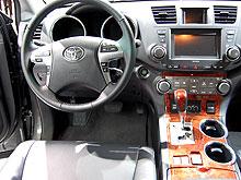 Toyota будет отделывать машины экологичным пластиком