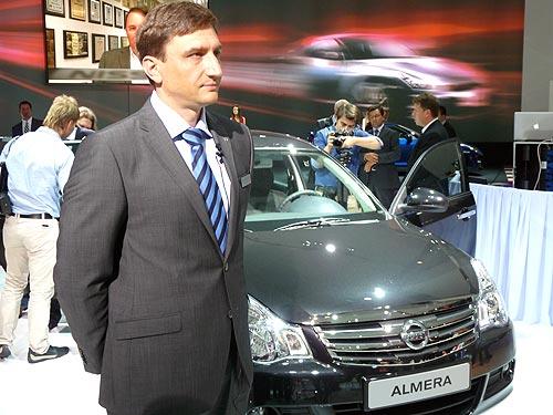 Nissan поможет АвтоВАЗу вернуть себе первое место по продажам в Украине