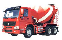 В Украине стартовали продажи грузовиков HOWO - HOWO