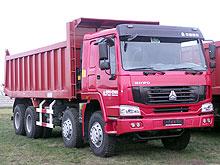 На грузовую технику HOWO установлены новые цены - HOWO