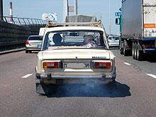 В Украине упорно хотят вернуть техосомтр для частного автотранспорта - техосмотр