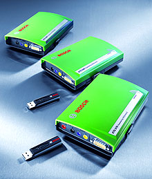До конца марта действует акция для покупателей диагностики Bosch KTS 5XX/6ХХ с программным обеспечением ESI[tronic] - Bosch
