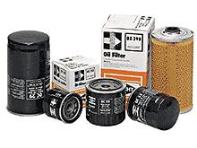 Фильтры KNECHT предлагаются по сниженным ценам