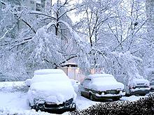 Что должно быть в автомобиле, если едешь в сильный мороз - мороз