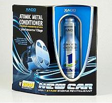 В чем преимущества продукции XADO с ревитализантом? - XADO