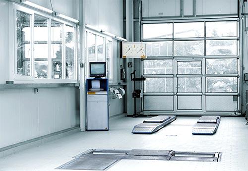 Для оборудования Nussbaum в Украине действуют новые стандарты гарантии - Nussbaum