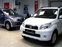 На автомобили Daihatsu проходит распродажа и скидки к 8 Марта - Daihatsu