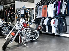 27-28 октября пройдут «Дни Открытых Дверей» Harley-Davidson ® Kyiv