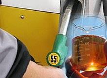 Чем отличается биотопливо от обычного бензина. Результаты сравнительных испытаний - биотопливо