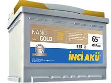 В аккумуляторах Inci Aku обеспечивается «бесконечный заряд энергии»