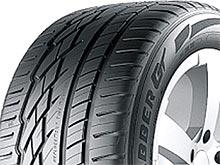 В Украине появилась новинка летнего сезона шин от General Tire - Grabber GT