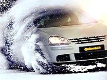 В этом сезоне зимние шины будут дешевле