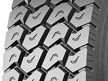 Continental разработала шины с повышенной грузоподъемностью для строительной техники