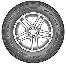 Continental открыл в России завод по производству 4 млн. шин в год