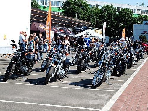 Дональд Трамп пригрозил Harley-Davidson бойкотом в Америке
